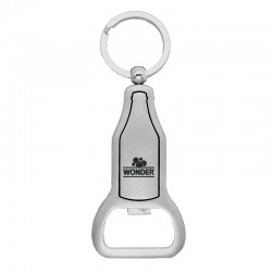 Bottle Opener Key Chain - Bottle Shape