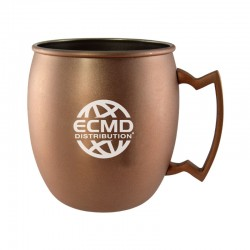 16 oz. Copper Mug