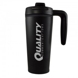 16 oz. Insulated Travel Mug