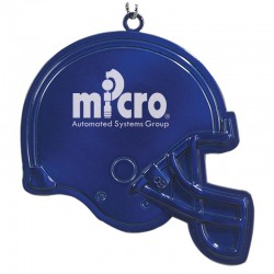 Football Helmet Ornament 4044 [Clearance]