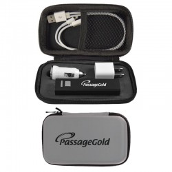 2600mAh Portable Power Bank Gift Set