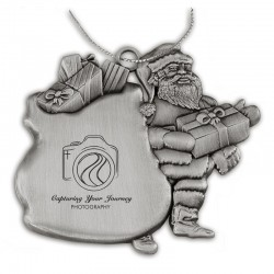 Pewter Ornament 4026 [Clearance]