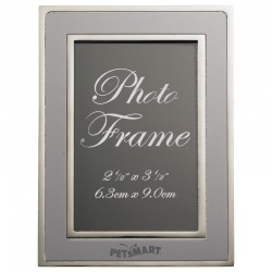 "2 ½"" x 3 ½"" Picture Frame (Closeout)"