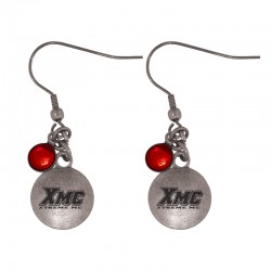 Frankie Tyler by SMS Charmed Earrings