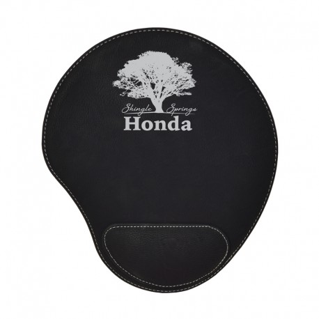 Velour Mouse Pad