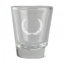 1.5 oz. Engraved Shot Glass