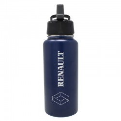 32 oz. Boundless Travel Tumbler with Straw Lid