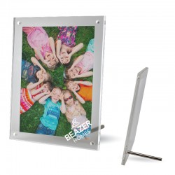 "Acrylic 5"" x 7"" Picture Frame"