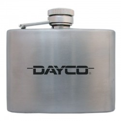 4 oz. Ladies Flask
