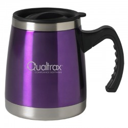 16 oz. Squat Mug w/ Handle