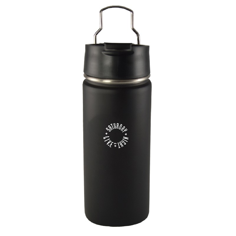 Impact Travel Tumbler 20 Oz Promotional Stainless Steel