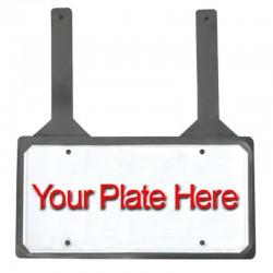 Quick Change Plate Holder